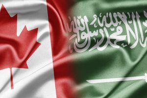 Arab Saudi bất ngờ đóng băng thương mại mới với Canada