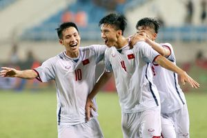 HLV của Oman nói lời bất ngờ về U23 Việt Nam