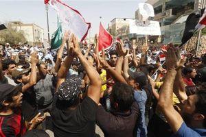 Tiếp tục biểu tình chống tham nhũng, cắt điện