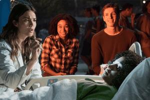 'Trí lực siêu phàm - The Darkest Minds': Fan của các phim 'Hunger Games', 'Divergent' và 'Maze Runner' nên xem