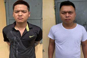 Không chịu trả lãi 'cắt cổ', người đàn ông bị 2 đối tượng đánh gãy răng rồi cướp xe máy