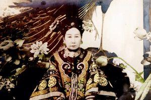 Bí mật khỏe đẹp không tuổi của Từ Hy Thái hậu