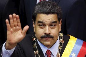 Venezuela bắt 6 người tình nghi liên quan tới vụ ám sát Maduro
