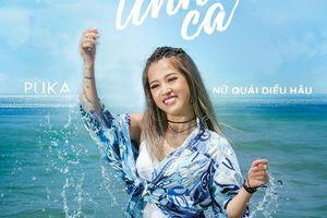 Nữ diễn viên Puka phô diễn giọng hát 'thảm họa' trong phim ca nhạc
