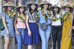 Hoa hậu Thế giới đến Đà Nẵng quảng bá du lịch