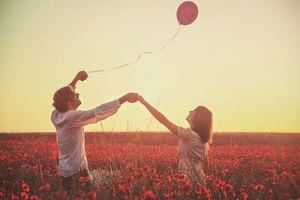 Tình yêu không cần sự vội vàng vì vậy cứ chậm mà yêu thôi