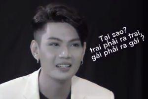 MXH dậy sóng trước màn đáp trả cực hay của Đào Bá Lộc: 'Có nên cấm con cái mình chơi với người đồng tính?'
