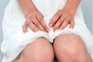 Khó tiểu, bí tiểu ở phụ nữ do nguyên nhân nào và làm gì để khắc phục?