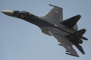 Nhật Bản phản đối việc Nga đưa chiến đấu cơ đến đảo tranh chấp