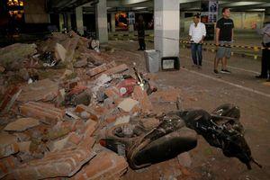 Động đất 7 độ richter tại Indonesia, 82 người thiệt mạng