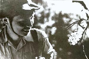 Nhà báo, NSNA Lê Cương: Hai lần đi chiến trường, đoạt một giải của hội nhà báo quốc tế
