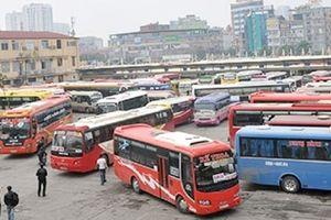 Hà Nội: Bến xe khách Yên Sở trong quy hoạch được Thủ tướng phê duyệt