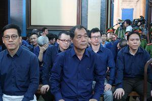 Xét xử 'đại án' Ngân hàng Xây Dựng:Ông Trần Quí Thanh, bà Hứa Thị Phấn nộp lại hàng trăm tỉ đồng khắc phục hậu quả