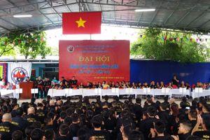 Đại hội môn phái Nam Hồng Sơn lần thứ 17