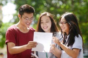Điểm chuẩn Đại học Kinh tế quốc dân năm 2018 cao nhất 24,35 điểm