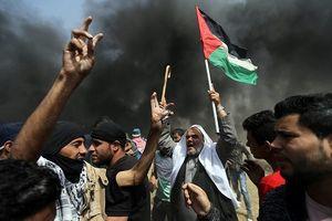 Israel đặt điều kiện đàm phán ngừng bắn tại Gaza