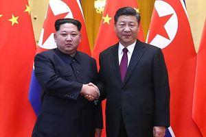 Trung-Hàn thảo luận phi hạt nhân hóa Bán đảo Triều Tiên