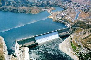 Điểm mặt các công trình thủy điện lớn nhất thế giới