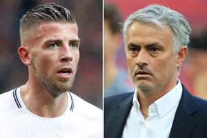 Cập nhật chuyển nhượng 6/8: Jose Mourinho đi nước cờ cuối