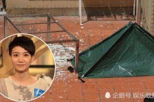 Nữ ca sĩ đồng tính Hong Kong thiệt mạng do rơi từ tòa nhà cao tầng