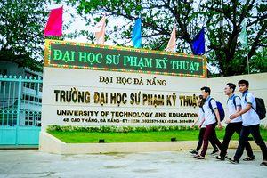 Điểm chuẩn Đại học Sư phạm Kỹ thuật Đà Nẵng