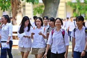 Điểm chuẩn Đại học Ngoại ngữ - Tin học TP.HCM 2018