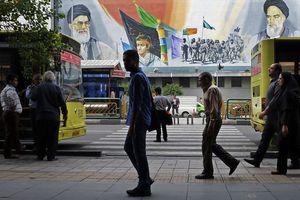 Chuyên gia Nga lên tiếng hiệu quả đòn trừng phạt Mỹ vào Iran