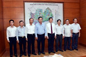 Trao hàng loạt quyết định bổ nhiệm nhân sự tại hai tỉnh Bà Rịa – Vũng Tàu và Đắk Lắk