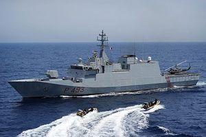 Thông điệp tự do hàng hải và hàng không ở Biển Đông