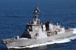 3 lớp khu trục hạm Aegis cực mạnh của Nhật Bản khiến đối thủ phải 'giật mình'