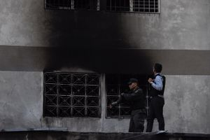 Venezuela xác định danh tính những kẻ tấn công trong vụ ám sát hụt tổng thống Maduro