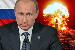 Nga 'nóng gáy' với bộ ba hạt nhân của NATO nhằm vào Nga