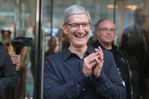 49 câu hỏi phỏng vấn khó nhằn nhất của Apple