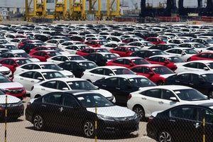 Thái Lan thuyết phục Việt Nam dỡ bỏ hàng rào nhập khẩu ô tô