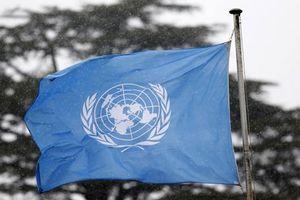 Phản ứng của Liên Hợp quốc về việc Mỹ tái trừng phạt Iran