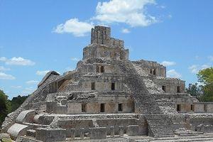 Hé lộ nguyên nhân nền văn minh Maya huyền bí sụp đổ