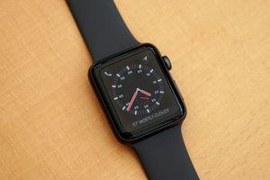 Apple Watch Series 3 lần đầu bị bẻ khóa thành công