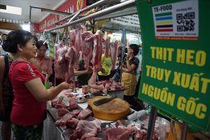 Truy xuất nguồn gốc thực phẩm ở TPHCM: Vì sao người tiêu dùng còn thờ ơ?