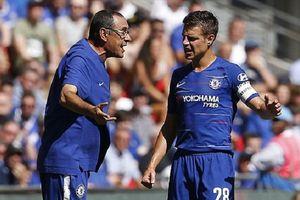 Chelsea trước mùa giải mới: Rối như mớ bòng bong