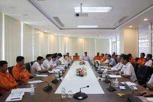PC Khánh Hòa: Tuyên truyền hiệu quả công tác an toàn lao động ngành điện!