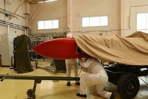 Chuyên gia Nga nghi ngờ tên lửa mang động cơ hạt nhân