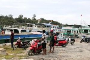 Nhiều sai phạm tại Dự án Vịnh Đầm (Phú Quốc)