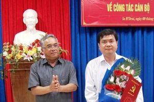 Thủ tướng ký quyết định miễn nhiệm Phó Chủ tịch Kon Tum