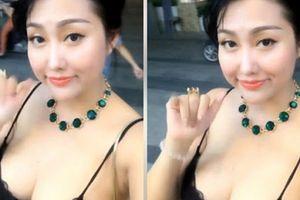 Phi Thanh Vân tiết lộ lí do ngày càng giống búp bê sau 'đại tu'