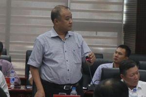 Công ty Kim Long Nam xả thải ra biển, Chủ tịch Đà Nẵng lệnh phạt tột khung