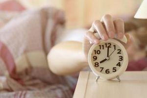 Khoa học chứng minh ngủ nhiều quá dễ... chết sớm