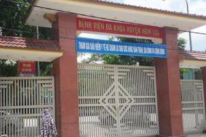 Gia đình 'tố' bệnh viện tắc trách khiến bé 7 tháng tuổi tử vong