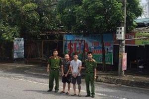 Vụ cướp túi đựng vàng của nữ phóng viên: 2 nghi phạm sa lưới
