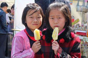 Hình ảnh Triều Tiên bình dị qua ống kính du khách nước ngoài