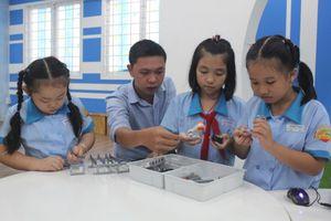 Thay đổi lớn về phương pháp dạy học, nâng chất lượng đời sống GV